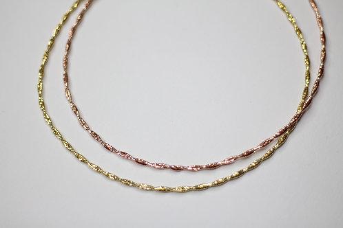 Glitzy Chain