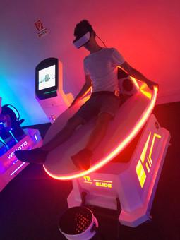 VR Drifter