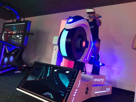 VR Motor