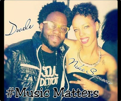 #MusicLife #Dwele #NikiSymone