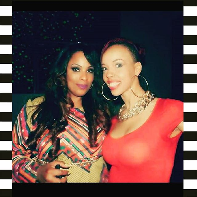 HAPPY 44th BIRTHDAY TO MY FAVORITE FEMALE DJ!!! _djspinderella 🎧🎶💋 💯 ❤
