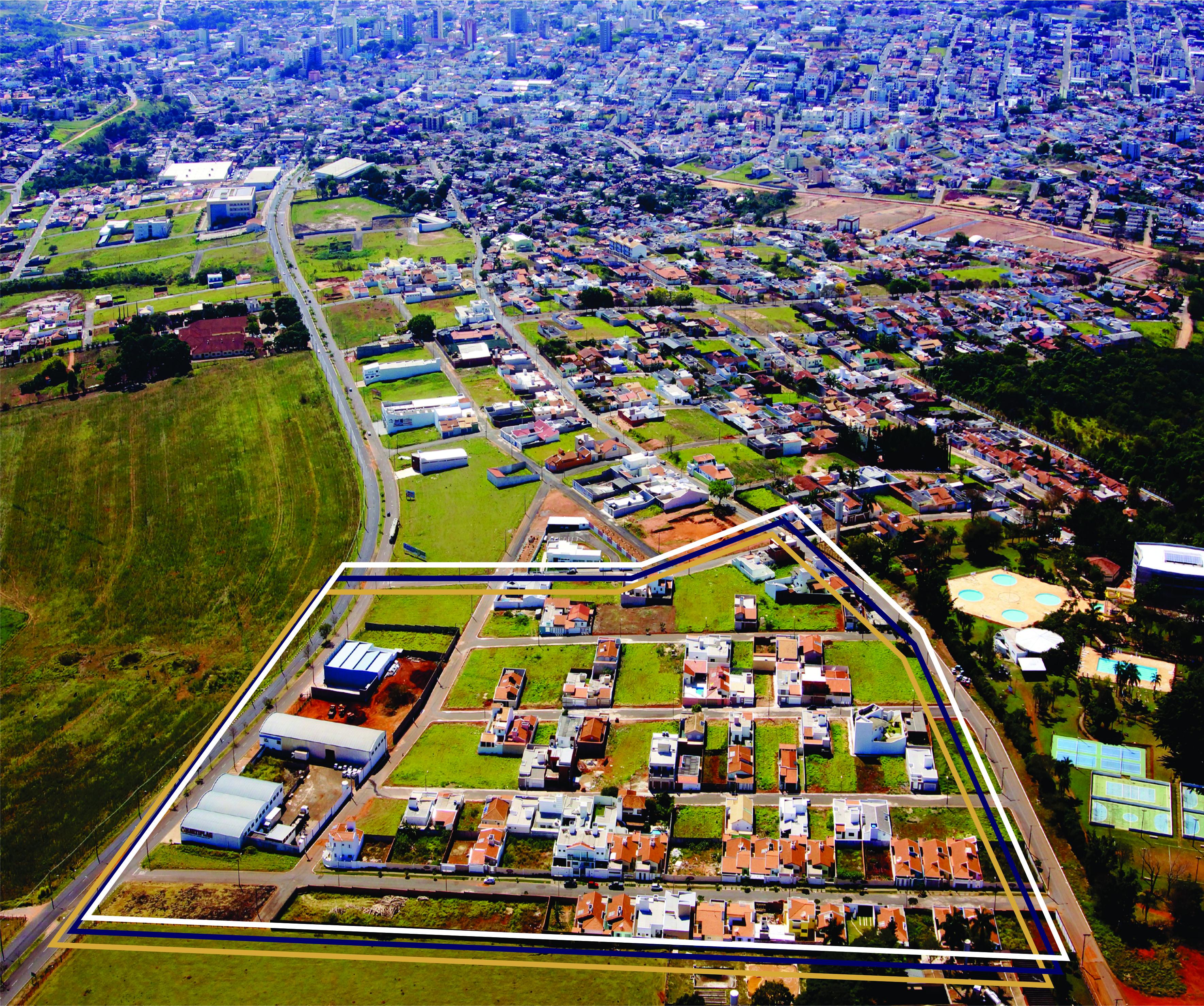 Loteamento Jardim Cidade | MG