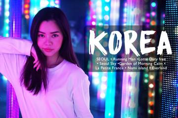 รีวิว เที่ยวเกาหลีด้วยตัวเอง รูปก็ต้องถ่าย ของก็ต้องช้อป โอปป้าก็ต้องมอง (ฉบับมือใหม่ เข้าใจง่าย)