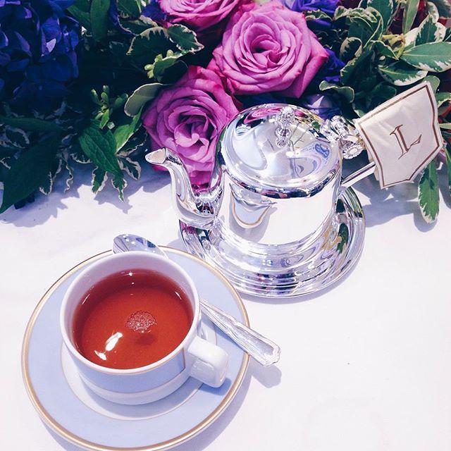 Tea time for me ☕️😌 #tea #relax