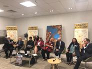 NAIDOC Week Panel Session