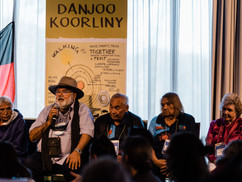 Elders Panel: City of Perth Elders Sign Agreement with City