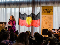 'What is important to consider as we walk together towards 2029 and beyond?' Summit Keynotes