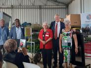 Noongar Land Enterprise Group Opens New Native Tree Nursery