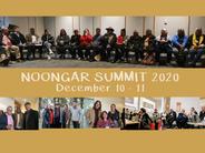 Noongar Summit December 10 & 11