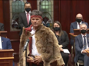 New WA Parliament Welcomed to Country and Officially Opened