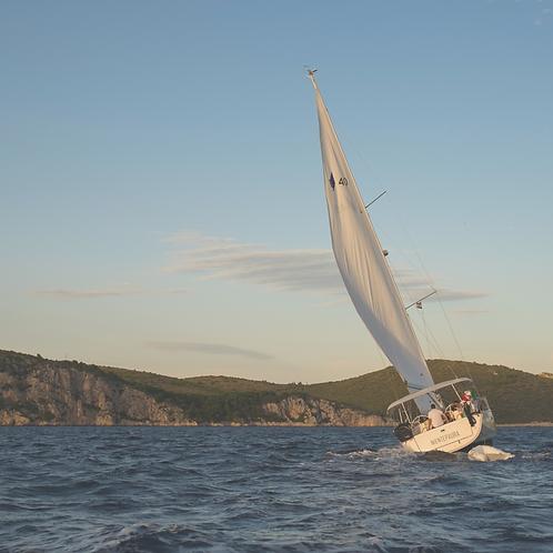 2021 Sailing Trek Final Payment