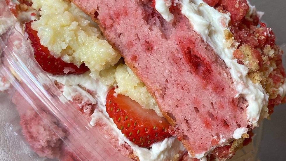Strawberry Shortcake Chunk