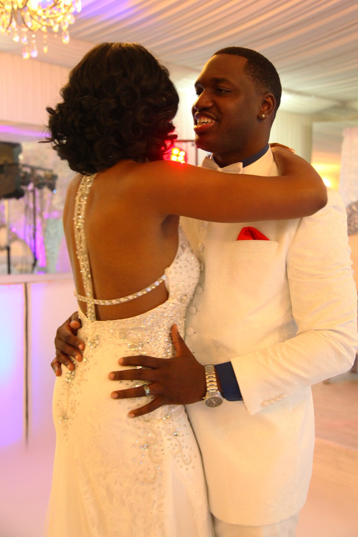 France Makabu Wedding