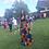Thumbnail: Jupe maxi Afroprint personnalisée