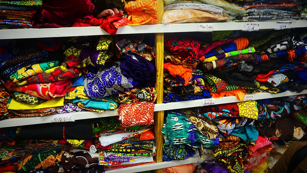 African Queen Boutique in Brooklyn, NY