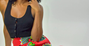 What is African Print?