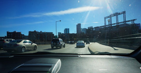 Road trip to Denver, Colorado
