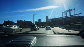 Road trip to Denver, Colorado