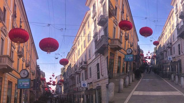 Euro Tour: London, Milan, Venice, Paris right before Covid 19