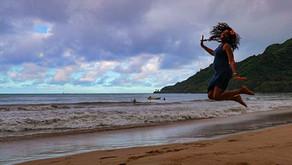 Aloha Solo Trip to Hawaii