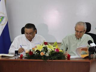 IPSA y ANAPA renuevan noveno convenio de cooperación para el 2017 a fin de asegurar y fortalecer el