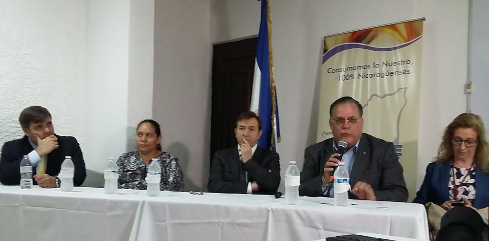 Silvia Aguilera, Miguel Ángel Gil