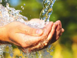 El agua fuente vital para el desarrollo