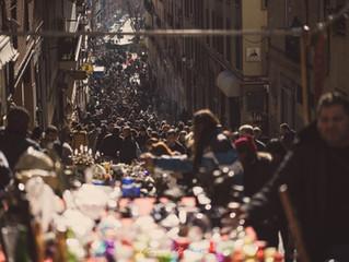 Madrid : El Rastro