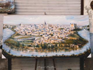 Un día en : Toledo