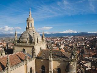 Un día en: Segovia