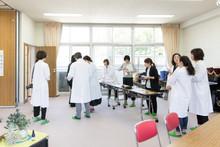 「とよのわたし研究室」はこうして生まれた。役場職員さんたちのアナザーストーリー