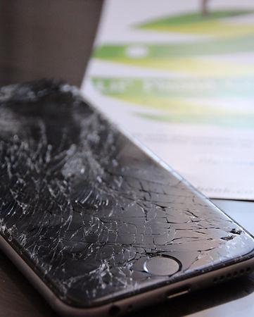réparer votre appareil
