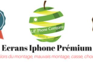 écrans Premium / Original