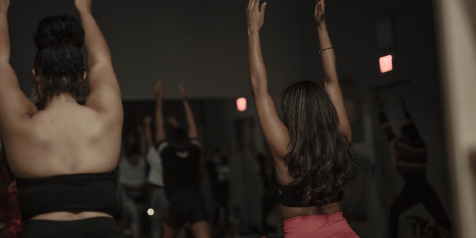 Trap Yoga Night  - 6:30pm class