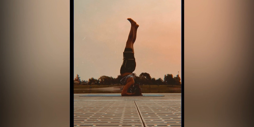 Forearm Stand Workshop