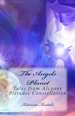 The Angels Planet