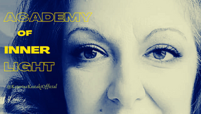Academy of Inner Light WebPage Re-launched