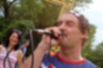 Super Martin, à Tours - Cie SUPERFLUU