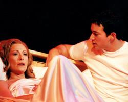 The Graduate-Theatre-Amanda Donohoe