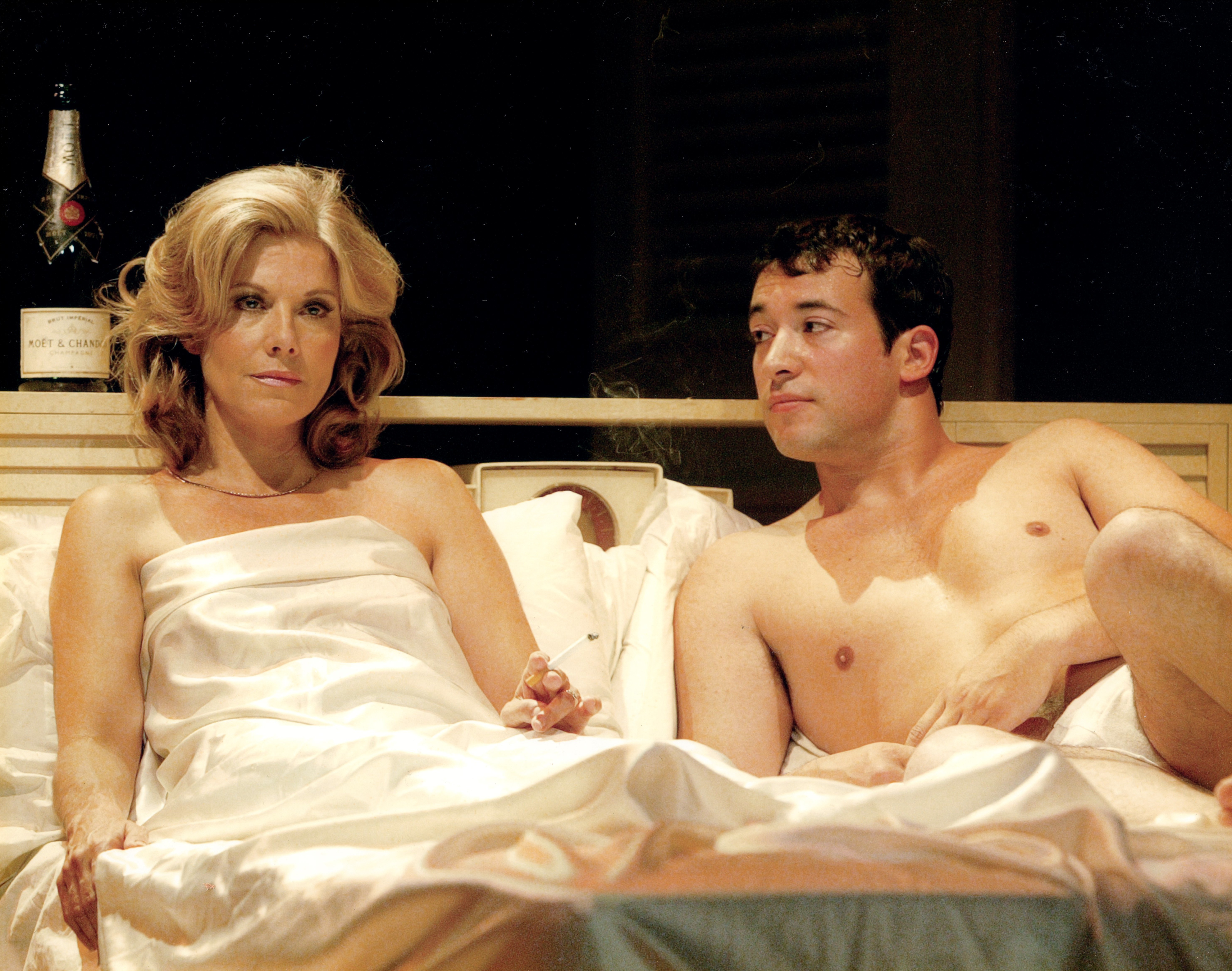 The Graduate-Theatre-Glynis Barber
