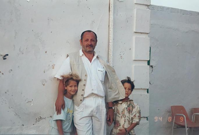 Görögország, 1994