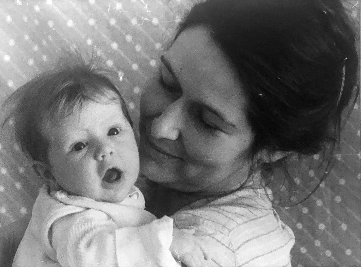 Anna + Mama, 1986