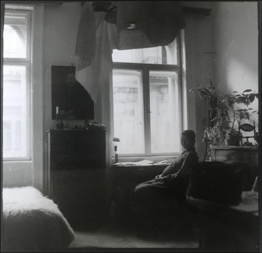 VE terhes a szigetváriban, 1985