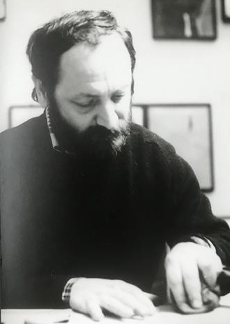 Kollázst csinálok, 1981
