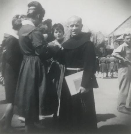 Pater Töhötöm, 1962