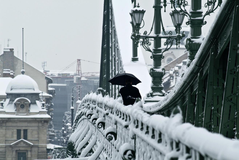 Tél, 2010