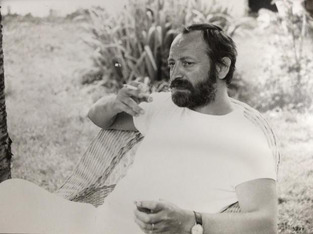 Szm Kővágóőrsön, 1985