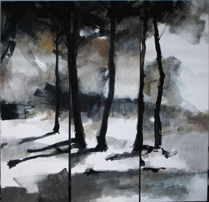 A Szentivánéji erdő a Nemzetiben