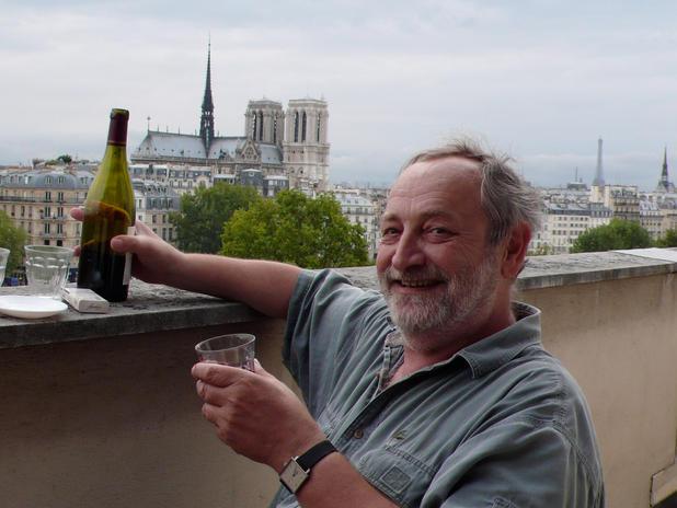 szm és a Notre Dame, 2008