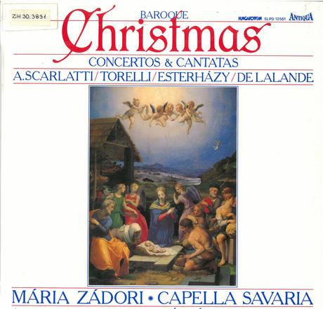 Barokk Christmas